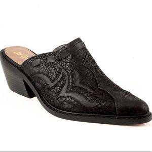 Roper Mules in Black New